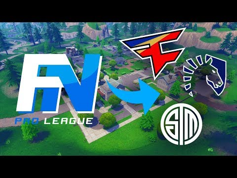 How To Join The FNPL (Fortnite Player League) This Is How You Become A PRO!