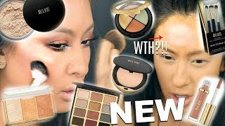 Baixar BRAND NEW MILANI MAKEUP! TRY ON & TESTED! OMG, IMPRESSED!