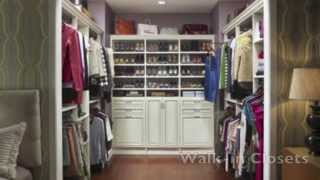 New Jersey Custom Closet And Custom Storage Ideas