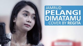 Download Mp3 Jamrud - Pelangi Di Matamu Cover By Regita