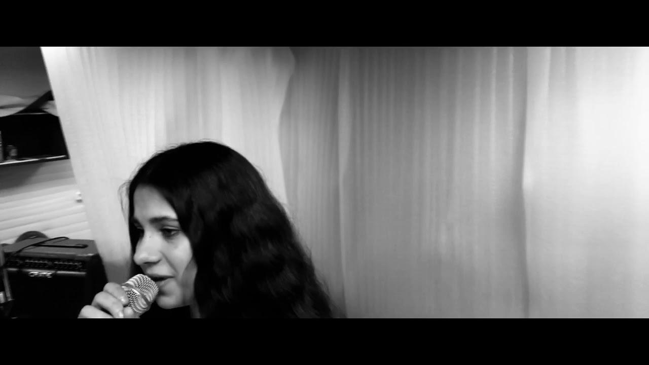 Anastasiya Bykova - You lost me(cover by Christina Aguilera)