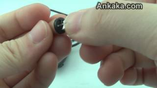 Invisible/Undetectable Wireless Micro Mini Bluetooth Spy Earpiece Earphone | Spy Ear Gadget Review