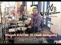 Wagub KALTIM (H.Hadi Mulyadi) Bermain Drum