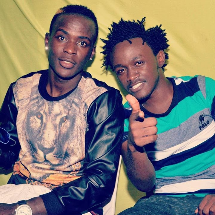 Mapenzi - Willy Paul Msafi (Official) April 2015