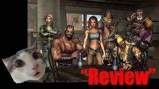 BAD GAME BONANZA: Fallout: Brotherhood of Steel