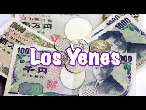 An 92 Los Yenes En ón Monedas Y Billetes 円