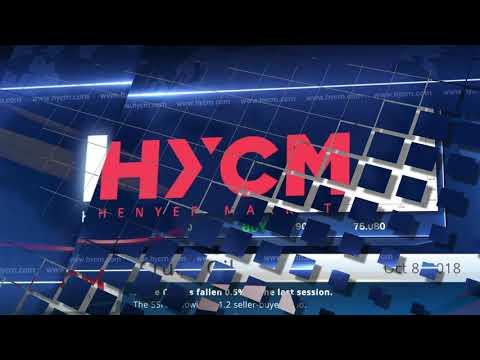 HYCM_EN - Daily financial news - 08.10.2018