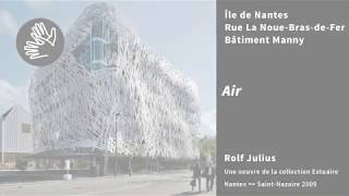 Air / Rolf Julius / vidéo en LSF