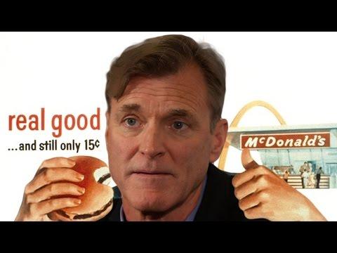 John Lee Hancock Plans McDonald's Film THE FOUNDER  AMC Movie