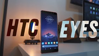 HTC U11 Eyes Review (4K)