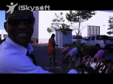Parcours d'un Efant des Rues de Brazzaville aux USA_2
