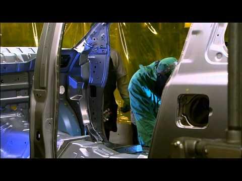 Nissan | Job Hunter | MPB
