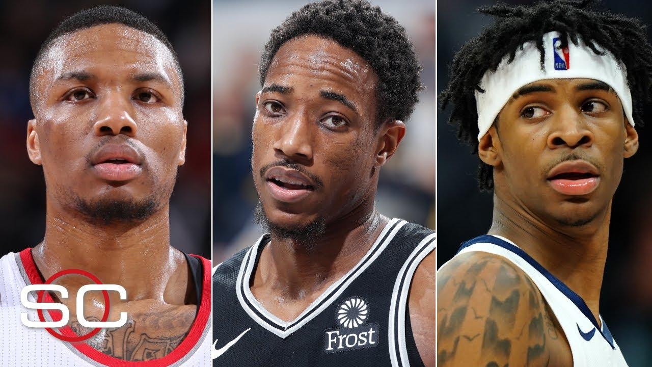 Download Top 10 plays of the 2019-20 NBA season so far | SportsCenter