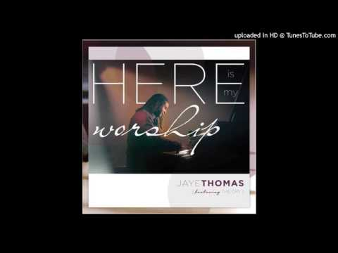 O Lord, You're Beautiful _ Let Me See Your Face (feat. The Cry) Jaye Thomas