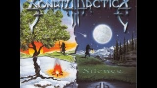 "Sonata Arctica - False News Travel Fast Year: 2001 From album ""Sile..."