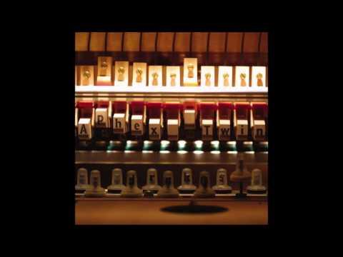 Aphex Twin - DrukQs