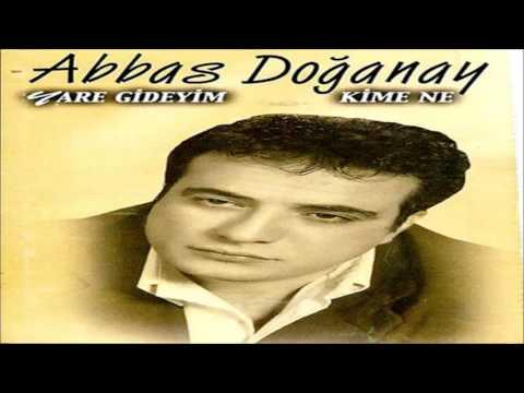 Abbas Doğanay - Gizli Sevdam [© ARDA Müzik]