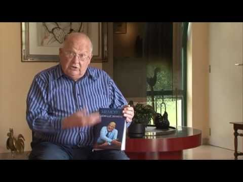 Teaser - Interview Jean-Luc Dehaene - Memoires