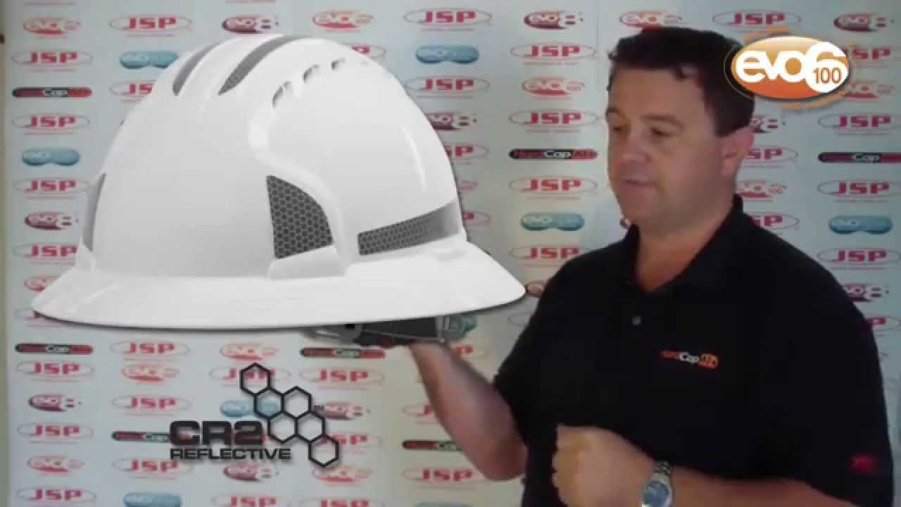 JSP Hard Hats - In Stock @ Colony