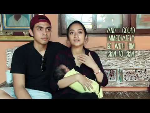 Ayudia's Birth Story –Voice of the Mothers (Suara Ibu) ep.2 Mp3