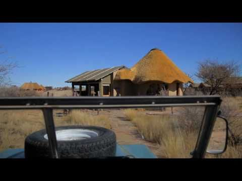 """Kalahari Red Dunes Lodge"" Namibia - House №1 ""Nyala"""