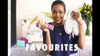 TAMPONS, TOTES & SOAPS | FEBRUARY FAVOURITES 2018 | THIS IS ESS