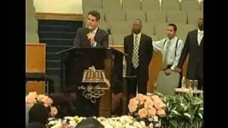 Apostolic Preaching- Greg Godwin- Extreme Praise- Part 1