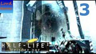 Lets Play Half-Life 2 - Episode ONE (PC/HD) (German/Deutsch) Nr.3 Der Kern ist eingedämmt