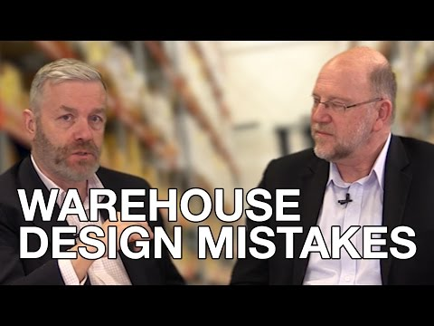 Mistakes in Warehouse Design - YouTube