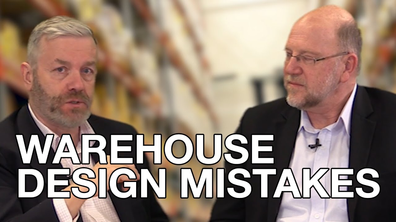 Mistakes in Warehouse Design