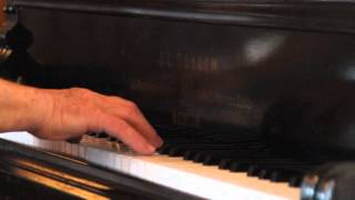 piano hajo-Sonnenblumen (für Tamara Danz)
