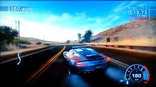 Need for Speed: Hot Pursuit - Do look after It [SCPD/Rapid Response]