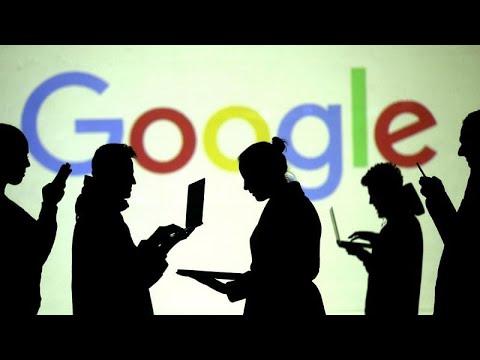 غوغل تواجه غرامة قياسية بمليارات اليوروهات لخرقها قواعد التنافسية…  - 09:21-2018 / 7 / 18