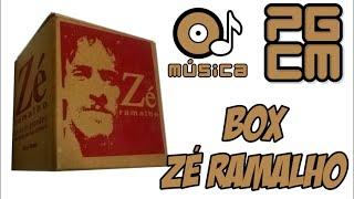 Box Zé Ramalho.