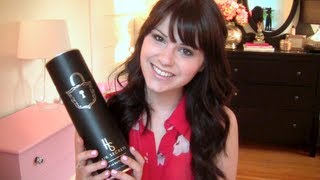 My Favourite Clip In Extensions: Hair Secrets Review Thumbnail