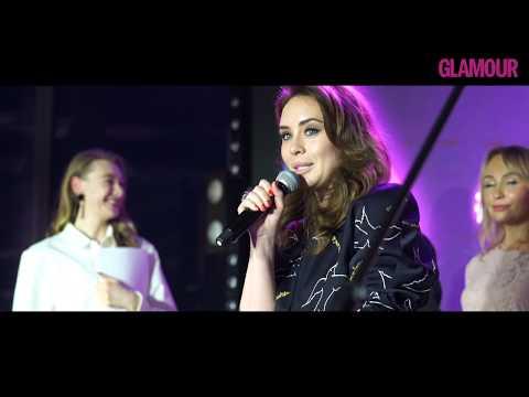 Лена Крыгина, Мари Сенн и другие главные блогеры страны на вечеринке Glamour Influencers Awards