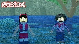 ROBLOX-Haben wir ESCAPE? (Flutflucht 2) | Luluca Spiele