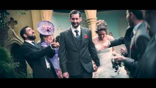 Colchester Wedding Video 2017