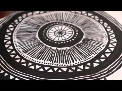 The making of Breathe Me Yoga printed yoga mats