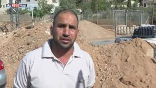 تصعيد أمني إسرائيلي في المدن الفلسطينية