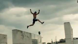 Parkour and Freerunning 2014 - Jump the World