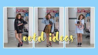 Beby Vlog # - My OOTD Ideas Casual Everyday!