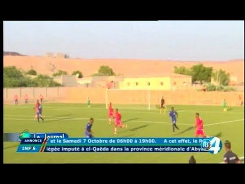 Télé Djibouti Chaine Youtube : JT Somali du 07/10/2017
