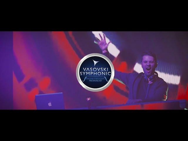 Vasovski Symphonic - Hip Hop Journey 2015