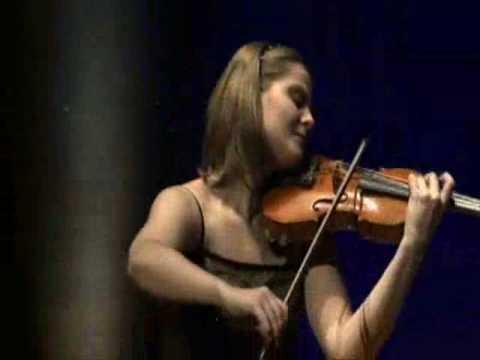 Joachim, Joseph Romanze op.2 no.1