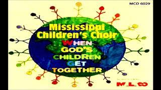 I 39 M Blessed The Mississippi Children 39 s Choir.mp3