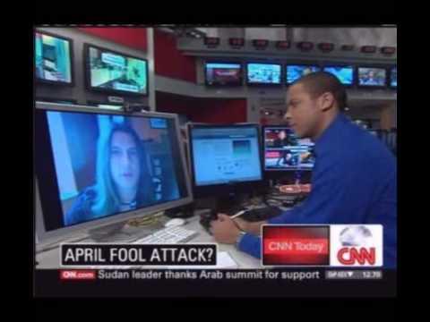 UPDATE April Fools? CONFICKER VIRUS set to strike April 1 2009