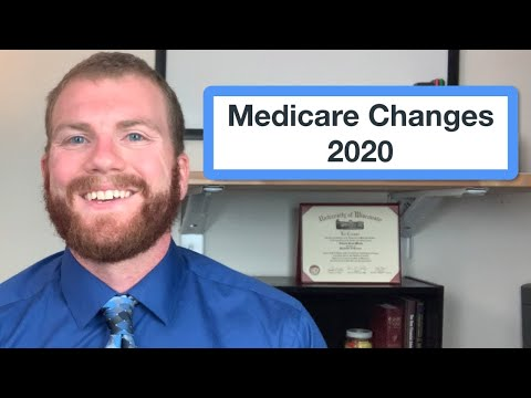 medicare-changes-2020:-medicare-part-a,-part-b,-part-d,-and-medicare-supplement-changes-for-2020