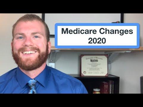 medicare-changes-2020:-medicare-part-a,-part-b,-part-d,-and-medicare-supplement-changes-for-2020