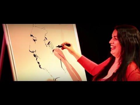 El secreto que esconden las clases de arte | Alejandra Moreno y Moreno | TEDxUNSAM